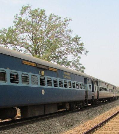 Passageiro de trem usa Twitter para salvar a vida de adolescentes sequestradas