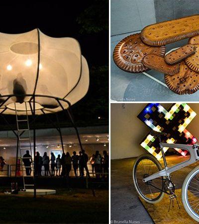 Focada em design, feira MADE reúne peças colecionáveis e novidades em SP