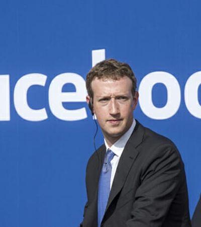 Mark Zuckerberg é alvo de críticas após dizer que não deletaria postagens negando Holocausto