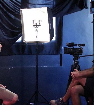 Entrevista Hypeness: 'Falar sobre emoções em uma roda de homens é um ato revolucionário'