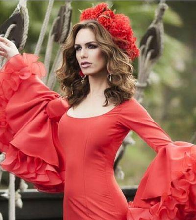 Primeira Miss trans da história da Espanha vai concorrer ao 'Miss Universo'