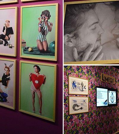 Museu da Diversidade exibe mostra sobre gênero, identidades e relações homoafetivas