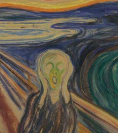 Mais de 7 mil obras de Eduard Munch, de 'O Grito', estão disponíveis para download gratuito