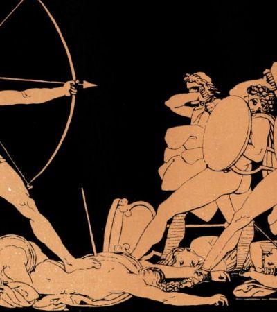 Arqueólogos encontraram o mais antigo registro do épico 'Odisseia', de Homero