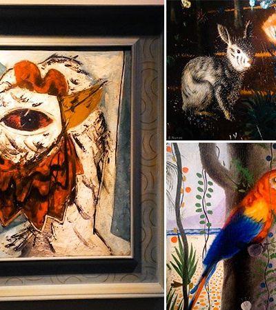 Fomos até a mostra gratuita em SP que exibe obras de Cândido Portinari