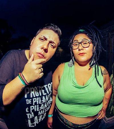 Rap Plus Size: 'Ouvir de mulheres que você salvou a vida delas é algo muito profundo'