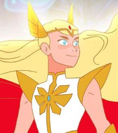Netflix redesenha 'She-Ra' e recebe críticas por ela não ser sexy o suficiente