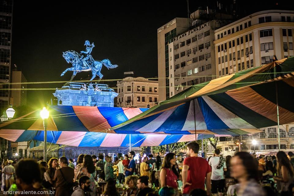 Tiradentes Cultural faz nova edição junina - só que em julho