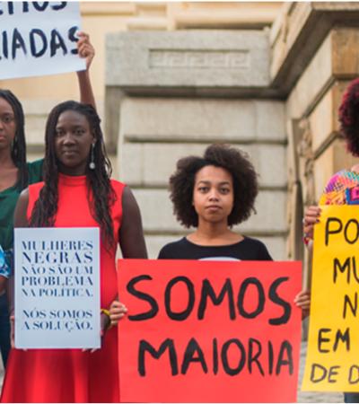 Seis iniciativas que estão ajudando a eleger mais mulheres em 2018