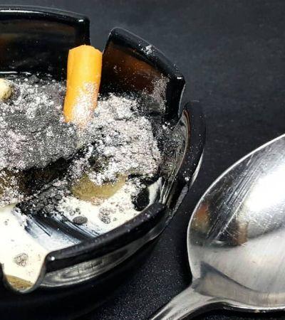 Chef Ben Churchill faz sobremesas cheias de ilusão que vão bugar sua mente