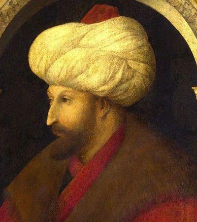 Como um retrato feito no Renascimento ajudou a acabar com uma guerra