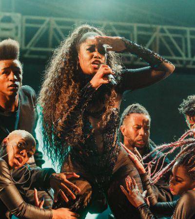 Vozes negras e muita representatividade dão o tom na segunda edição do Festival Breve
