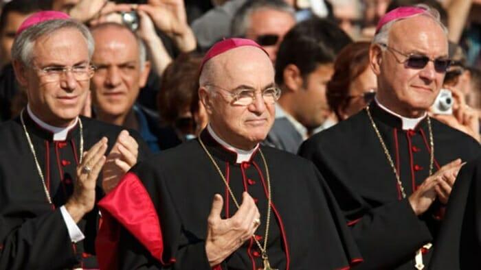 Ex-diplomata do Vaticano acusa Papa Francisco de esconder assédios de 2013 | Hypeness – Inovação e criatividade para todos.
