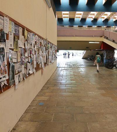 Com 4 casos de suicídio em 2 meses, USP cria escritório de saúde mental