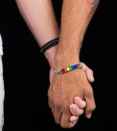 Como uma loja virtual uniu pai e filho em torno da causa LGBT