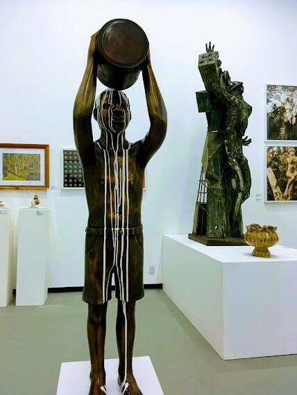 Queermuseu abre com 223 obras de 85 artistas reconhecidos nacional e internacionalmente