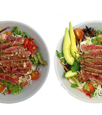 Como a mesma refeição pode ter mais de 400 calorias de diferença, segundo nutricionista