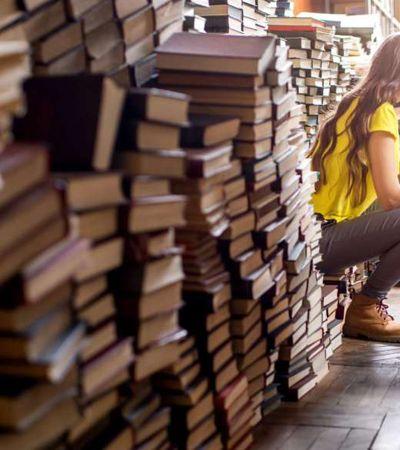 Compra livros e não os lê? Os japoneses criaram palavra específica para isso