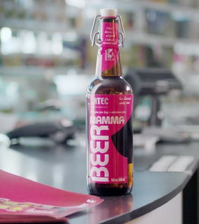 Mamma Beer: a cerveja especialmente desenvolvida para pacientes com câncer