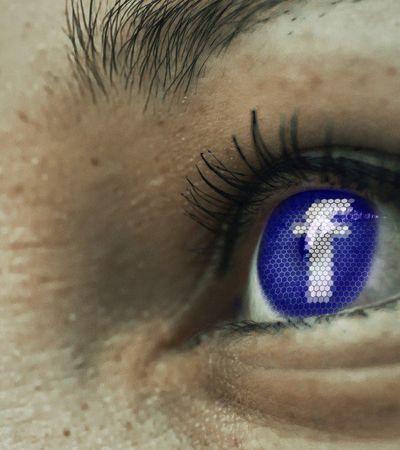 Ferramenta no Facebook irá te lembrar quanta vida você perde com ele