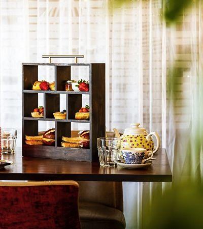 600 unidades da rede de hotéis Accor já cultivam seu próprio alimento