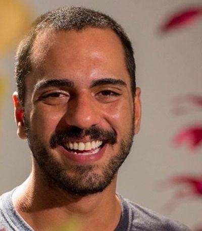 Filho de Edmundo, cineasta Alexandre Mortágua quer homens discutindo abandono parental, não o aborto