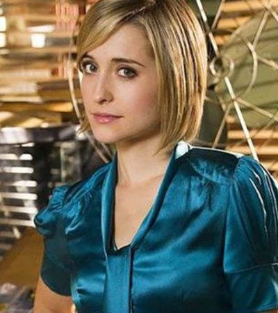 Atriz de Hollywood luta para resgatar filha do culto sexual de Allison Mack