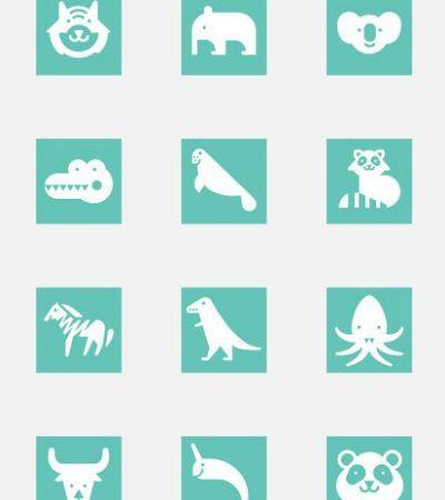 A origem dos 'animais anônimos' em seu Google Docs