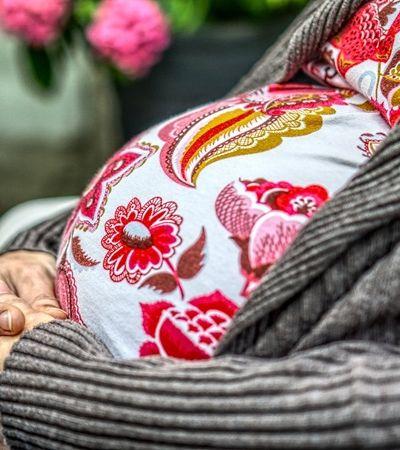A gravidez de mulheres de 70 anos questiona controle de natalidade chinês