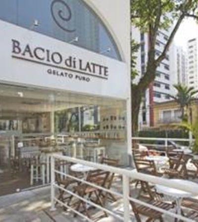 Cliente relata ter sofrido racismo na sorveteria Bacio Di Latte, em região nobre de SP