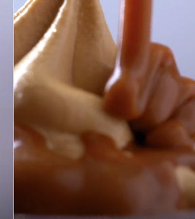Os novos sorvetes de doce de leite do Burger King vão te hipnotizar