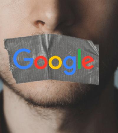 Google está desenvolvendo site de busca que censura resultados na China