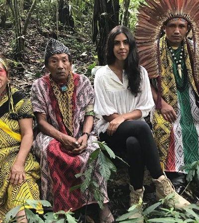 Bela Gil vai rodar o Brasil em busca da sabedoria de mulheres fortes e inspiradoras em nova série