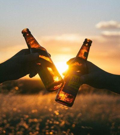 Ambev terá 3 dias de cursos de cerveja totalmente de graça neste mês