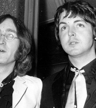 Lennon ou McCartney? Cientistas criam fórmula para descobrir quem compôs clássico dos Beatles