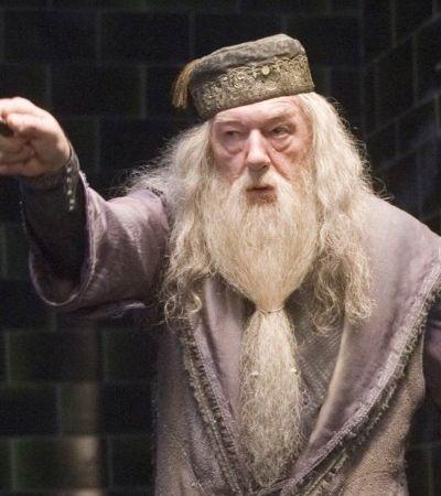 'Harry Potter': J. K. Rowling diz gostar de teoria 'doida' de fã sobre Dumbledore