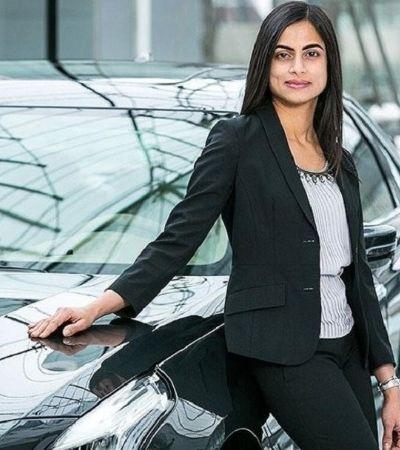 Após 110 anos, General Motors terá sua primeira mulher como diretora financeira