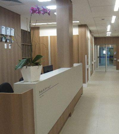Após se curar em hospital privado, empresário doa R$ 35 milhões para Hospital das Clínicas