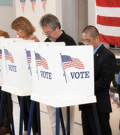 Voto pelo celular será testado em estado norte-americano