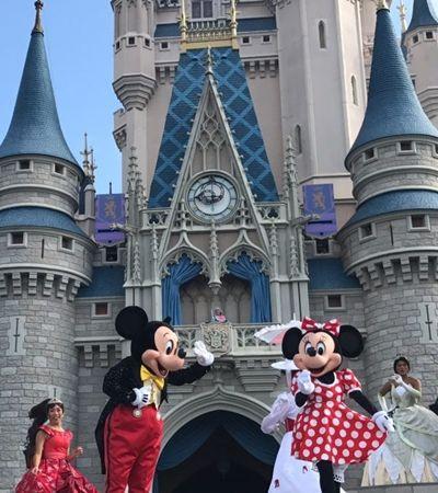 Disney procura brasileiros para ajudar visitantes em seus parques