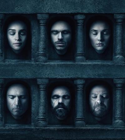 Criador de 'Game Of Thrones' explica por que gosta tanto de matar seus personagens
