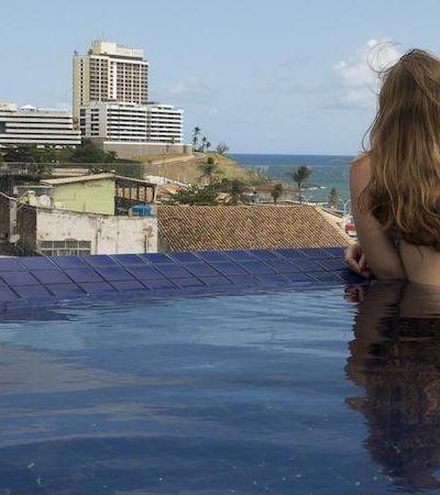 15 hostels pelo Brasil que oferecem luxo e belas vistas por um preço camarada