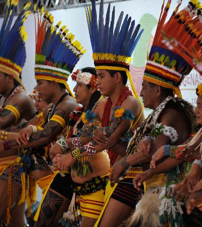 Relações entre pessoas do mesmo sexo eram comuns entre índios e colonizadores 'ensinaram preconceito', diz estudo