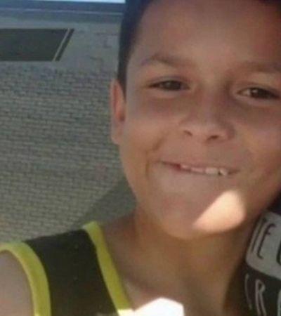 Menino de 9 anos comete suicídio depois de bullying homofóbico