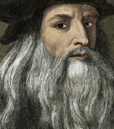 Obra de arte mais valiosa já vendida foi quase toda pintada por ajudante de Da Vinci, diz especialista