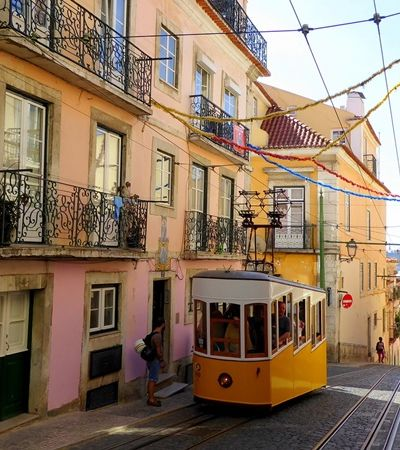 Em alta, Portugal facilita entrada de aposentados e investidores; entenda