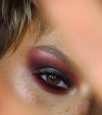 Marca de maquiagem abandona retoques digitais e respeita marcas de cada modelo