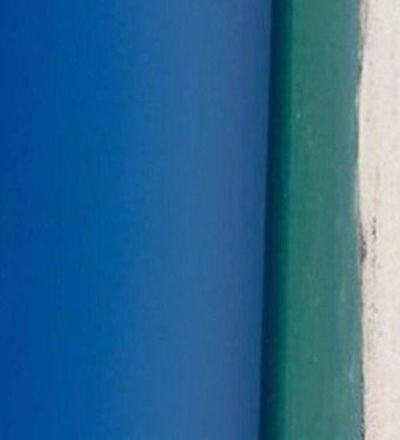 A internet não consegue dizer se isso é uma praia ou uma porta. E você?