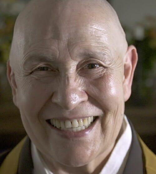 6 conselhos 'sincerões' da Monja Coen para você fazer um detox da mente