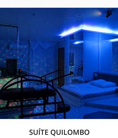 Com Suíte Zumbi, Motel Senzala usa a escravidão para 'garantir satisfação de clientes'